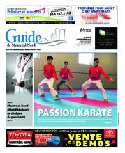Guide de Montréal-Nord – 27 novembre 2018