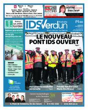 Messager de Verdun – 14 novembre 2018
