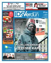 Messager de Verdun – 28 novembre 2018