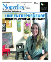 Nouvelles Hochelaga-Maisonneuve – 6 novembre 2018