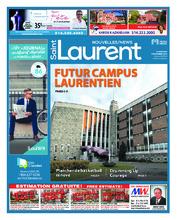 Nouvelles St-Laurent News – 7 novembre 2018