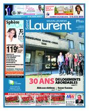 Nouvelles St-Laurent News – 14 novembre 2018