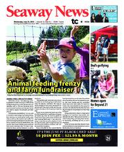 Seaway news – 20 juin 2018