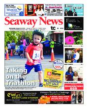 Seaway news – 29 août 2018