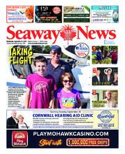 Seaway news – 19 septembre 2018