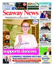 Seaway news – 14 novembre 2018