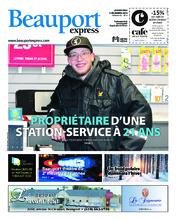 Beauport Express – 5 décembre 2018