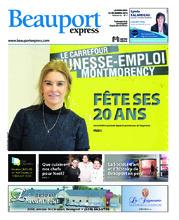 Beauport Express – 12 décembre 2018