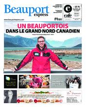 Beauport Express – 19 décembre 2018