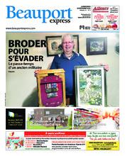 Beauport Express – 26 décembre 2018
