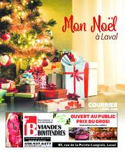 Courrier Laval (mercredi) – 12 décembre 2018