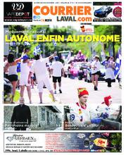 Courrier Laval (mercredi) – 19 décembre 2018