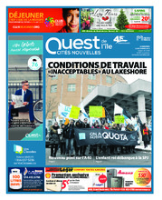 Cités Nouvelles – 12 décembre 2018