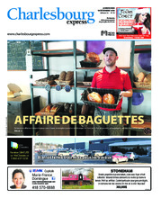 Charlesbourg Express – 19 décembre 2018