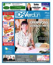 Le Magazine Île-des-Soeurs – 5 décembre 2018