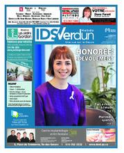 Le Magazine Île-des-Soeurs – 12 décembre 2018