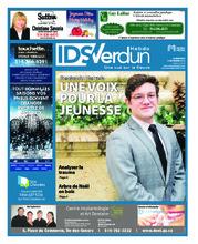 Le Magazine Île-des-Soeurs – 19 décembre 2018