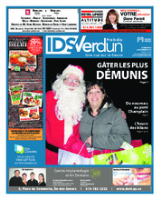 Le Magazine Île-des-Soeurs – 26 décembre 2018