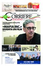 Corriere Italiano – 6 décembre 2018