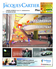 Journal le Jacques-Cartier – 12 décembre 2018