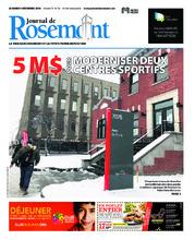 Journal de Rosemont/Petite Patrie – 4 décembre 2018