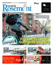 Journal de Rosemont/Petite Patrie – 18 décembre 2018