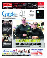 Guide de Montréal-Nord – 4 décembre 2018
