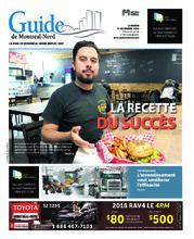 Guide de Montréal-Nord – 11 décembre 2018