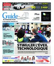 Guide de Montréal-Nord – 18 décembre 2018