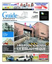 Guide de Montréal-Nord – 25 décembre 2018
