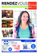 Courrier Bordeaux-Cartierville – 5 décembre 2018