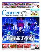 Courrier Bordeaux-Cartierville – 19 décembre 2018