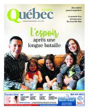 Le Québec Express – 5 décembre 2018