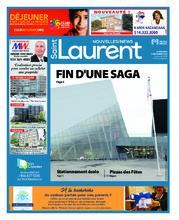 Nouvelles St-Laurent News – 12 décembre 2018