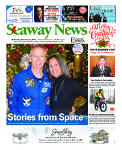 Seaway news – 19 décembre 2018