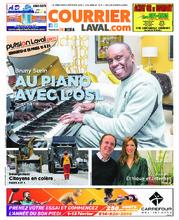 Courrier Laval (mercredi) – 6 février 2019