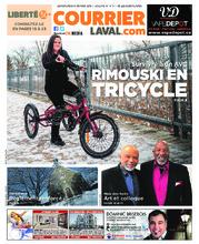 Courrier Laval (mercredi) – 13 février 2019