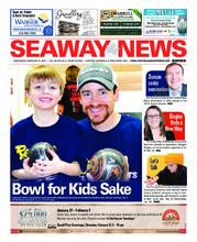 Seaway news – 6 février 2019