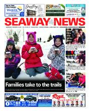 Seaway news – 20 février 2019