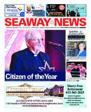 Seaway news – 27 février 2019