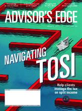 Advisor's Edge – 1 mars 2019