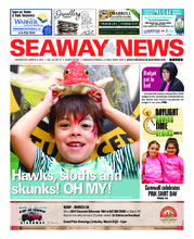 Seaway news – 6 mars 2019