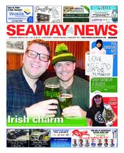 Seaway news – 20 mars 2019