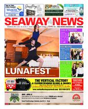 Seaway news – 3 avril 2019
