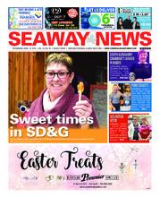 Seaway news – 10 avril 2019