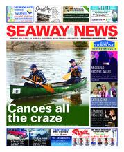 Seaway news – 17 avril 2019