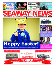 Seaway news – 24 avril 2019
