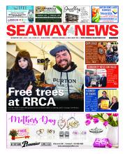 Seaway news – 1 mai 2019