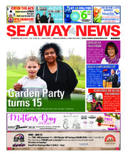 Seaway news – 8 mai 2019