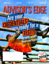 Advisor's Edge – 1 septembre 2019